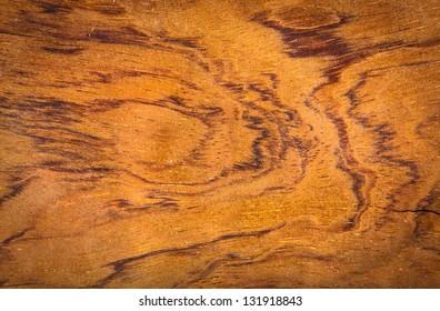Tiger Wood Texture