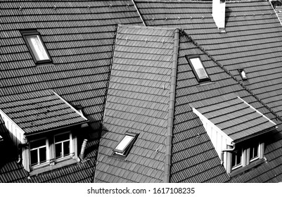 Hip Roof Dormer Hd Stock Images Shutterstock