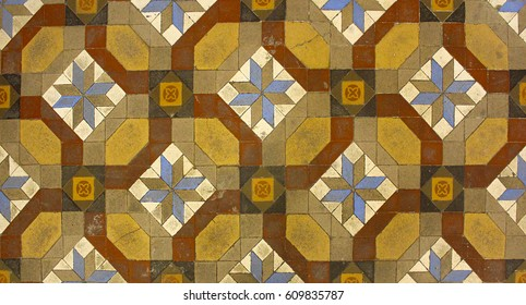 Roman Tile Images, Stock Photos & Vectors | Shutterstock