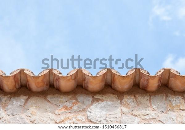 Tiles Background Copy Paste Space Stock Photo Edit Now 1510456817
