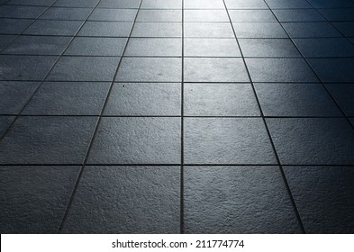 Tiles and backlight