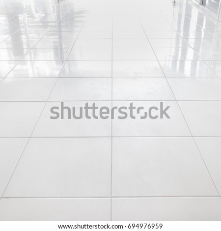 Office Floor Texture To Tiles Floor Texture Or Office With The Morning Sun Windows Reflect Reflection Tiles Floor Texture Office Morning Sun Stock Photo edit Now