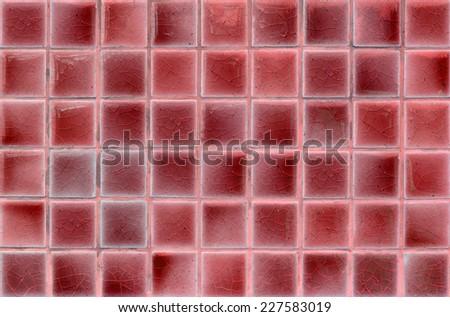 Tiles Textures Coloured Mosaic Stock Photo (Edit Now) 227583019