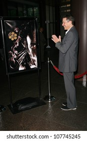 """Tim Matheson  at the party celebrating the release of the """"Dirty Harry"""" film franchise. Directors Guild of America, West Hollywood, CA. 05-29-08"""