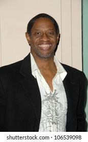 Tim Russ at Academy of Television Arts and Sciences presents An Evening with 'Samantha Who'. Leonard H. Goldenson Theatre, North Hollywood, CA. 02-12-09