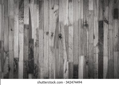 timber dark wood wall barn plank texture, black and white monochrome image used vignette retro vintage background