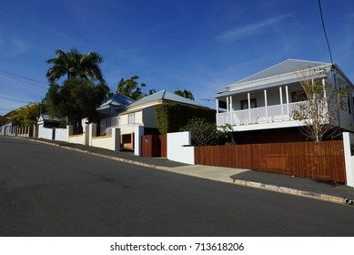 Timber frame houses in Queensland