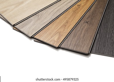 Timber , laminate flooring. studio photo.