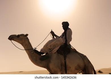 Timbuktu Tuareg camel 2