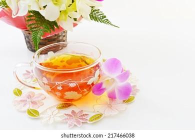 ?Tea time