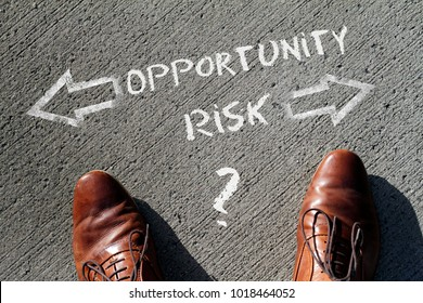 Time to decide: Opportunity or Risk