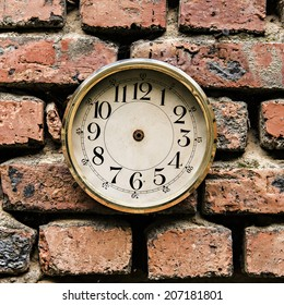 Time definitely - clock without hints