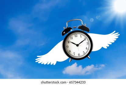 Time Flies Images, Stock Photos & Vectors | Shutterstock