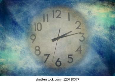 Time management concept.Please check portfolio for other similar images.