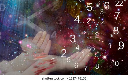 Time and numerology