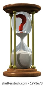 Time is running out. What next?