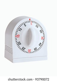 Timer for cooking eggs on stove top