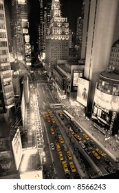 Times square - new york - manhattan
