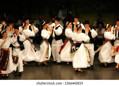 Folkloric Dancer Images, Stock Photos & Vectors | Shutterstock