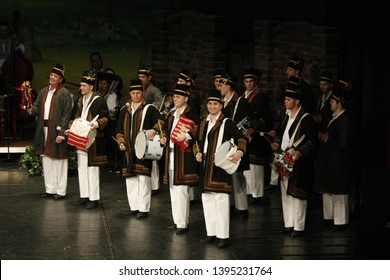 Traditional Romanian Dance Images, Stock Photos & Vectors | Shutterstock