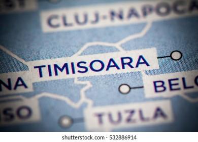 Timisoara. Romania