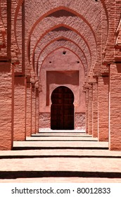 Tin Mal Mosque, Morocco