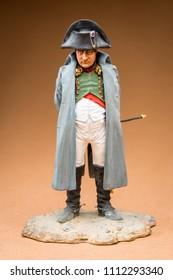 tin soldier toy souvenir metal army miniature figure