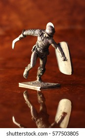 Tin Soldiers (Gladiators)