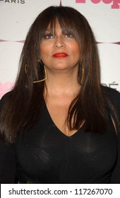 Tina Knowles at the People Magazine Post Grammy Party. Eleven, West Hollywood, CA. 02-11-07