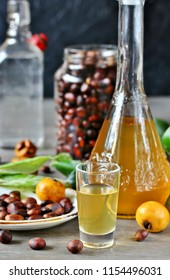 tincture alcoholic on bones loquat . Amaretto with almond flavor. recipe for medlar. Loquat seed liquor. alcoholic beverage from the  loquat. tincture on seed loquat. Liqueur nespolino