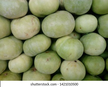 Tinda, also called Indian squash round melon, Indian round gourd or apple gourd or Indian baby pumpkin, is a squash-like cucurbit grown for its immature fruit, a vegetable especially popular in India.