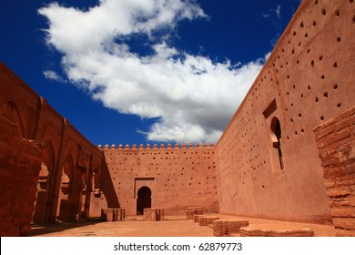 Tinmal Mosque Morocco