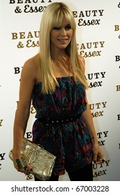 Tinsley Mortimer attends Beauty & Essex Red Carpet in downtown Manhattan,NY on December 10, 2010.
