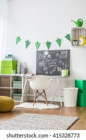 Tips and inspirations to decorate teenager's room