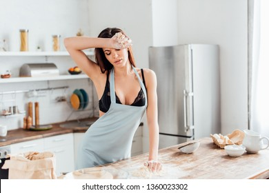 Hot girls in apron Sexy Apron Images Stock Photos Vectors Shutterstock