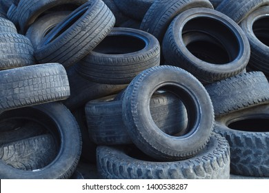 tires for recycling used scrap rubber waste