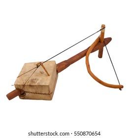 Tirumba Ethnic String Musical Instrument
