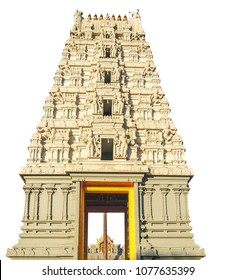 The Tirupati Temple, The Balaji Temple, Maharashtra-India