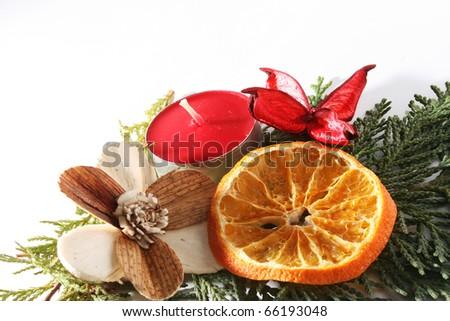Tischdeko Rotes Teelicht Stock Photo Edit Now 66193048 Shutterstock
