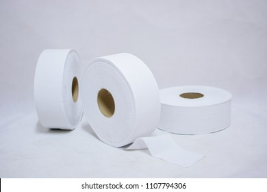 Tissue,Jumbo roll tissue