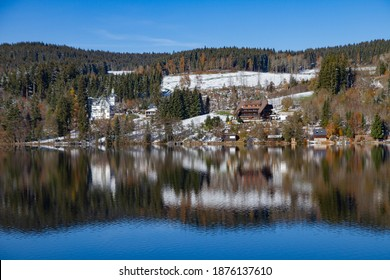 Titisee High Res Stock Images Shutterstock