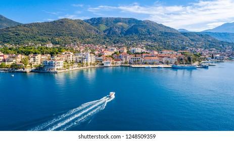 Tivat and Porto Montenegro