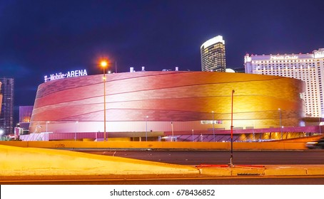 T Mobile Arena Images Stock Photos Vectors Shutterstock