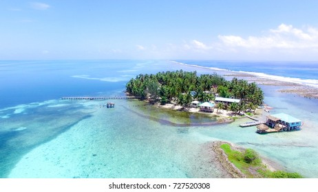 Tobacco Caye Belize Hd Stock Images Shutterstock