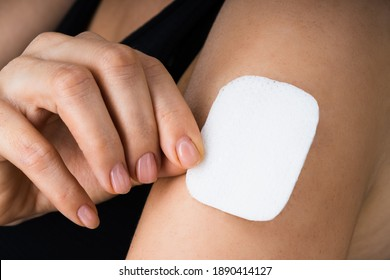 Tobacco Nicotine Drug Therapy Or Contraceptive Patch