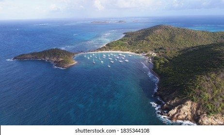 Tobago cays, Saint Vincent & the grenadines