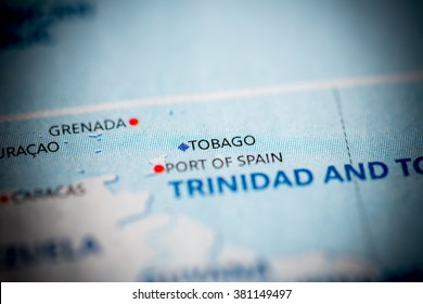 Tobago. Trinidad and Tobago