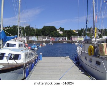 Tobermory Harbor2