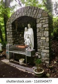 Tobernalt Holy Well, Co Sligo, Ireland