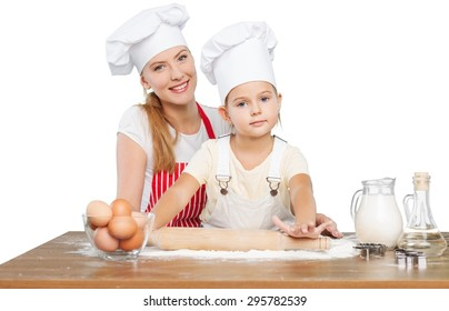 Toddler, cooking, kitchen.